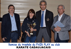 TROPHEE FAIR PLAY